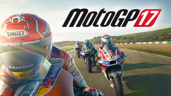 Free Download PC Game - Full Version Game: MotoGP 17