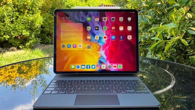 8. iPad Pro 12.9in (2020)