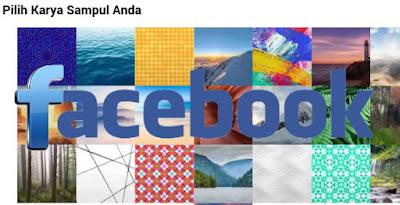 Cara Menambahkan Foto Sampul Facebook