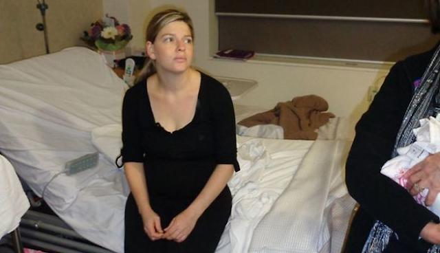 Почему не стоит приходить к женщине в роддом: вирусный пост одной мамы