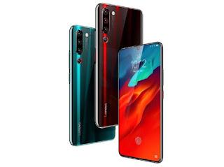 Handphone terbaru 2020 Lenovo Z6 Pro