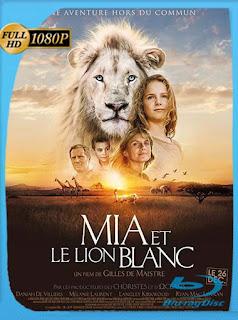 Mi Mascota Es Un Leon [2018]HD [1080p] Latino [GoogleDrive] SilvestreHD