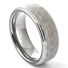 Wedding Ring Tungsten
