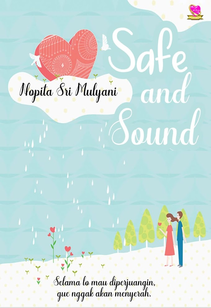 Novel : Safe and Sound