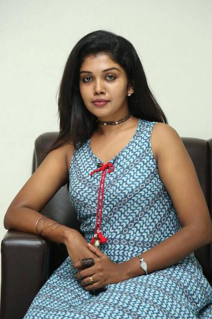 Riythvika Telugu Actress Stills At Movie Audio Launch Event Actress Trend