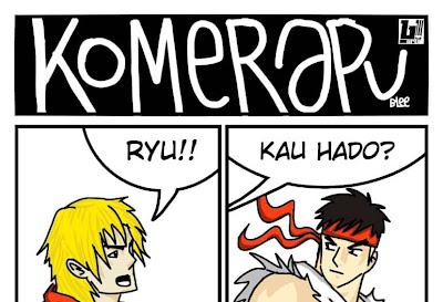 komerapu #2
