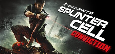 Download Tom Clancy's Splinter Cell: Conviction