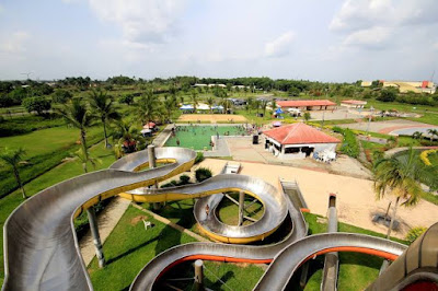 Best places for picnic in calabar