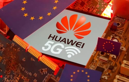 Huawei resumes against its 5G ban in Sweden