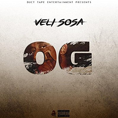 Veli Sosa - O.G. - Album Download, Itunes Cover, Official Cover, Album CD Cover Art, Tracklist
