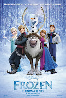 Frozen (2013) Subtitle Indonesia