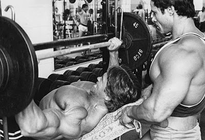 Arnold Blueprint to Mass