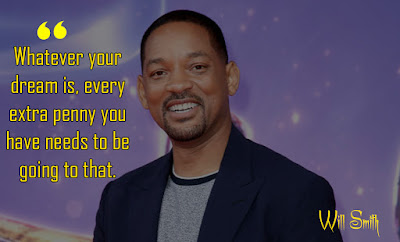 Will Smith Quotes about Life
