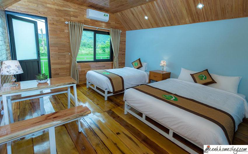 10 homestay Phong Nha gần vườn quốc gia đẹp rẻ ở Quảng Bình