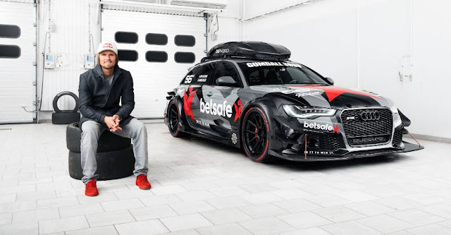 Jon Olsson Net Worth, Age, Career, Earning
