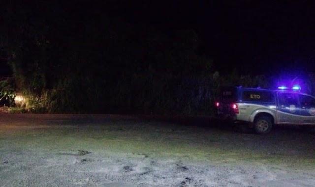 Homem morre baleado após reagir à abordagem policial em Itabela