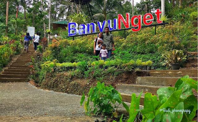 Banyu Nget Watulimo Trenggalek