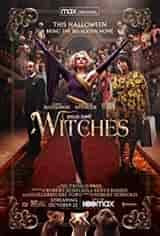 Imagem The Witches - Legendado