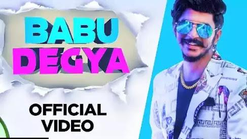 Babu-Degya-Lyrics-Gulzaar-Chhaniwala
