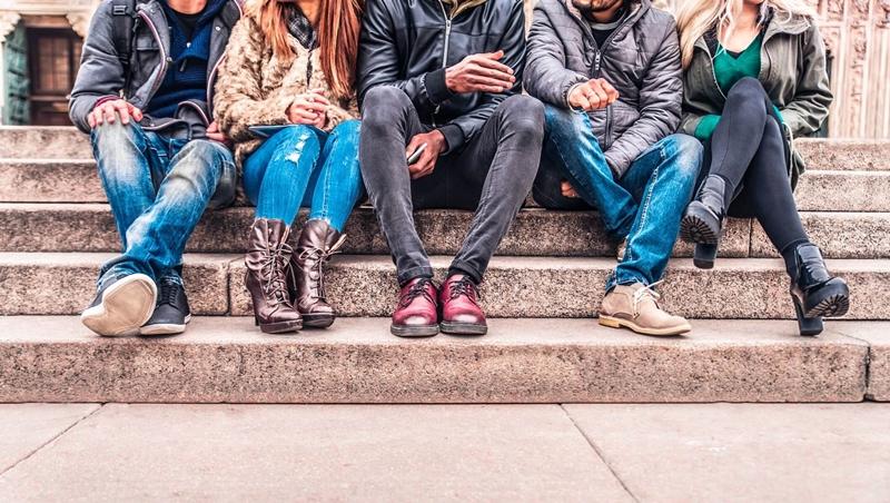 Gençlerin kaygı düzeyi artsa da geleceğe dair umutları sürüyor