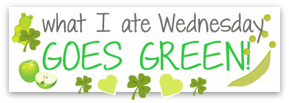 WIAW+GOES+GREEN WIAW 3/27: Trying to be green