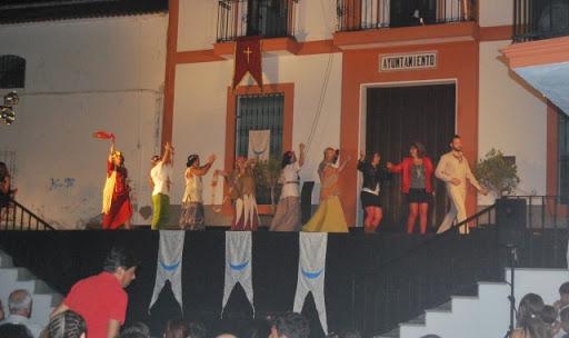 Diputación de Huelva trabaja para recuperar los eventos culturales de verano