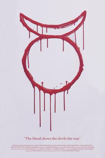 Dementer poster
