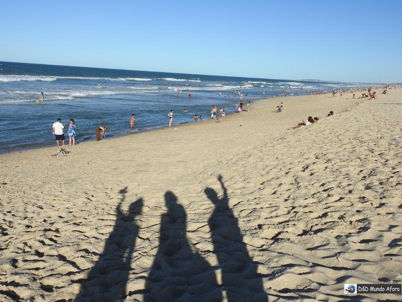 Praia Porto das Dunas (Beach Park) - O que fazer em Fortaleza (Ceará) - 58 atrações