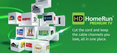 برنامج, فعال, لبث, إشارات, وتدفقات, القنوات, التلفزيونية, على, الكمبيوتر, HDHomeRun