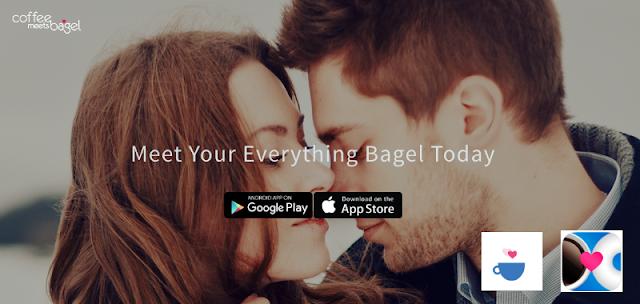 【網上交友你要知】人氣交友App Coffee Meets Bagel:9個防「中伏」貼士