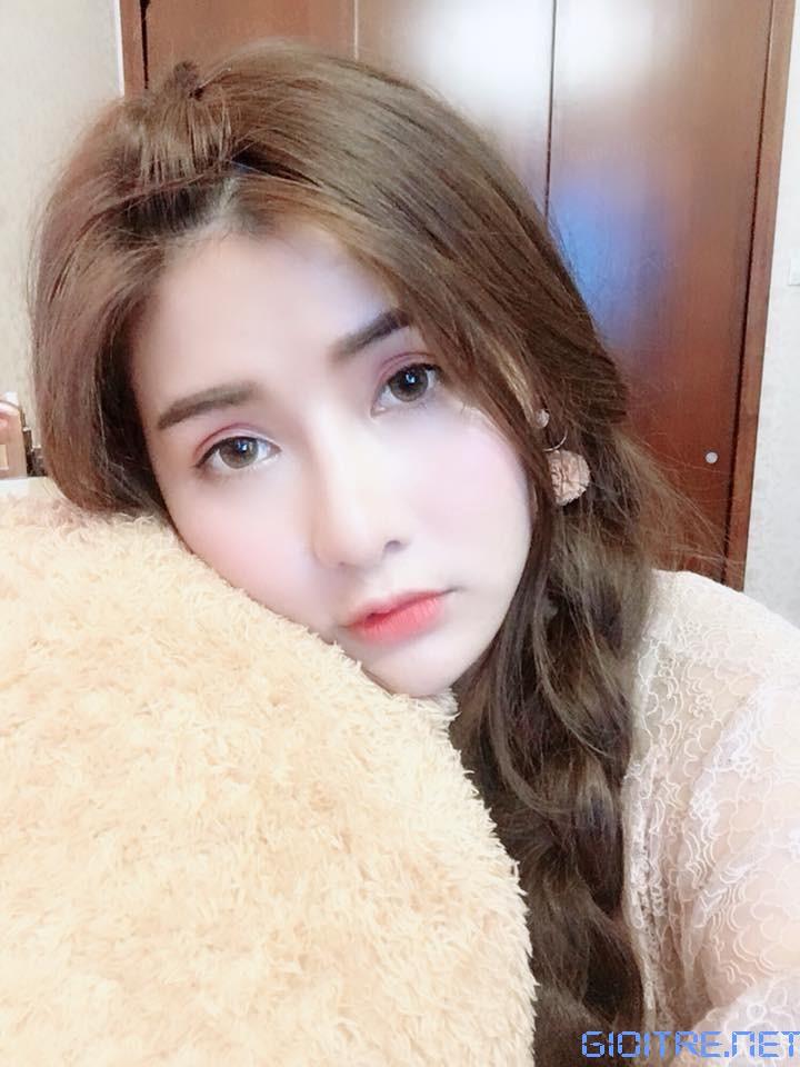Đào Nguyễn: Em xinh như 1 thiên thần^^