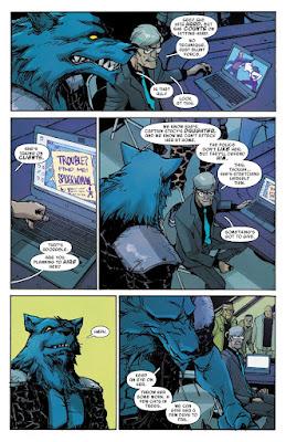 Comic: Review de Spider-Gwen: Ghost Spider Vol. 2 de Takeshi Miyazawa, Seanan McGuire - Panini Cómics