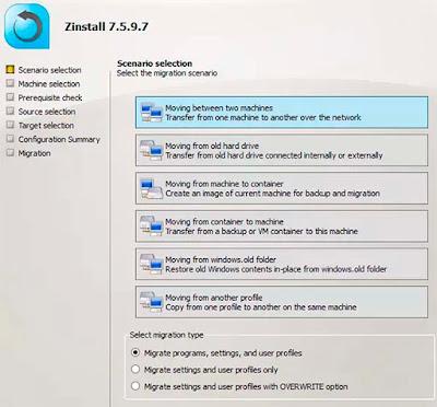 Tool / Alat Ini Berfungsi Untuk Migrasi Windows 7 Ke Windows 10