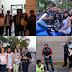 """A propuesta del alcalde, habrá monumento al motociclismo yucateco / regidores se tomaron fotos con """"bikers"""""""