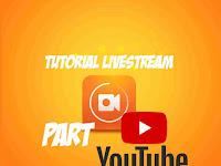 Cara Livestreaming Youtube di Hp dengan DU Recorder (Lengkap dengan 5 Setingan)
