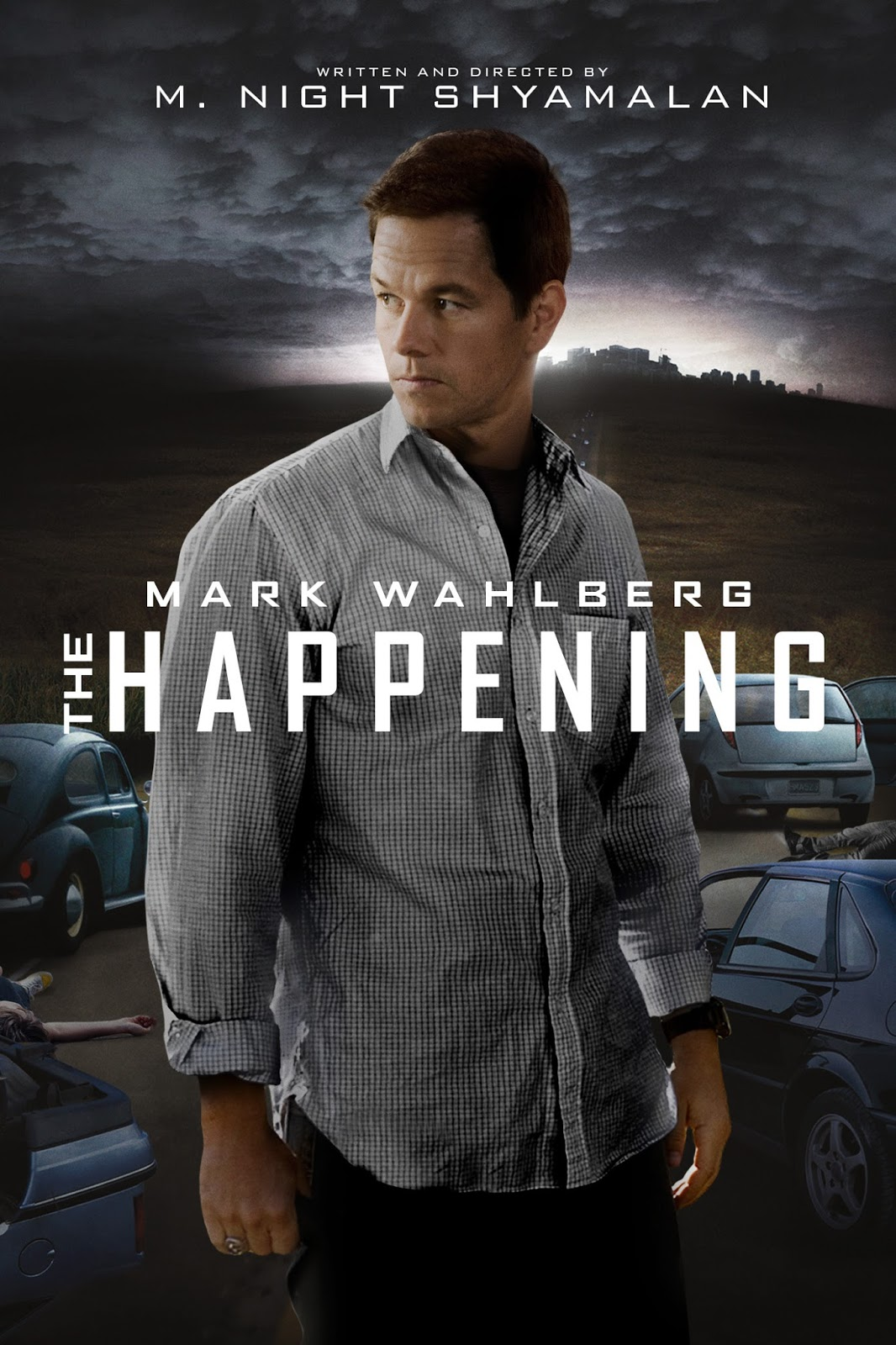 The Happening 2008