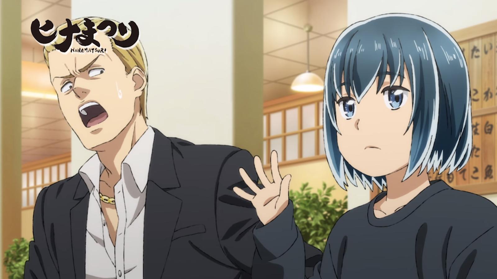 Top 10 animes da AT-X no 1o semestre de 2018
