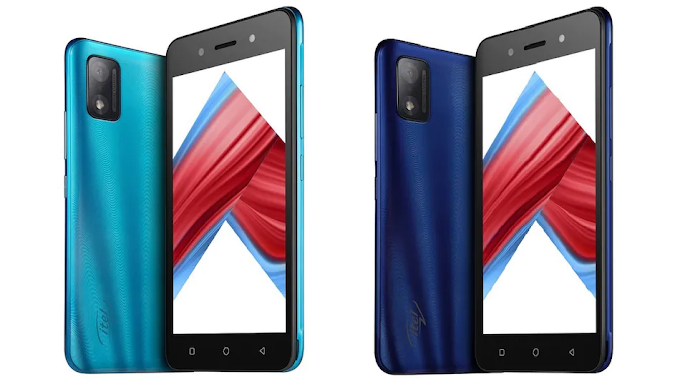 itel A23 Pro (L5006c) frp file and tool