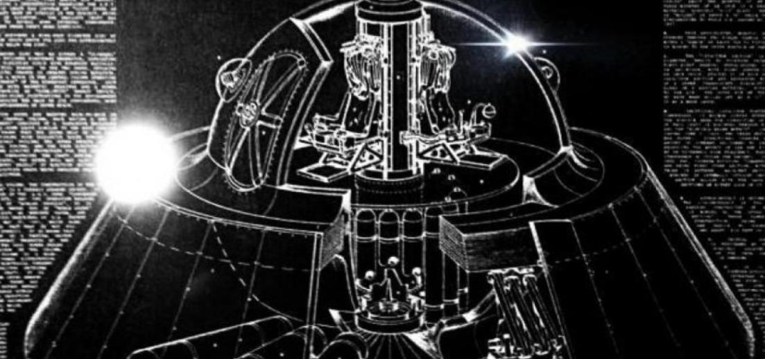 """Scoperto il """"carburante stellare"""": Bob Lazar diceva la verità sugli UFO e Navi Aliene."""