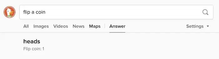 مقارنة بين محركات البحث Google و Bing و DuckDuckGo