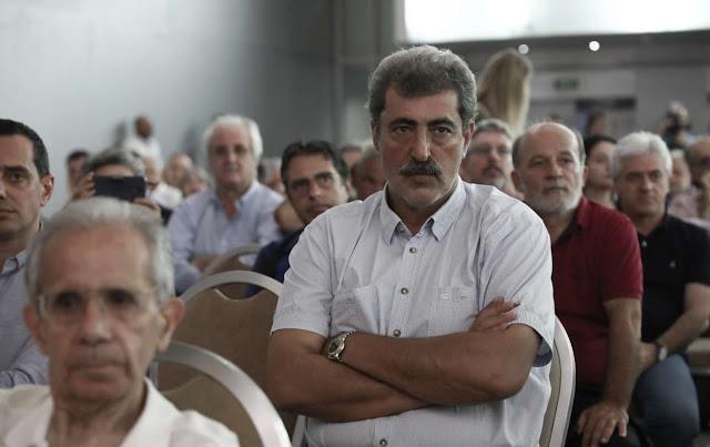 Ο ΣΥΡΙΖΑ επιστρέφει στο «ή εμείς ή αυτοί»