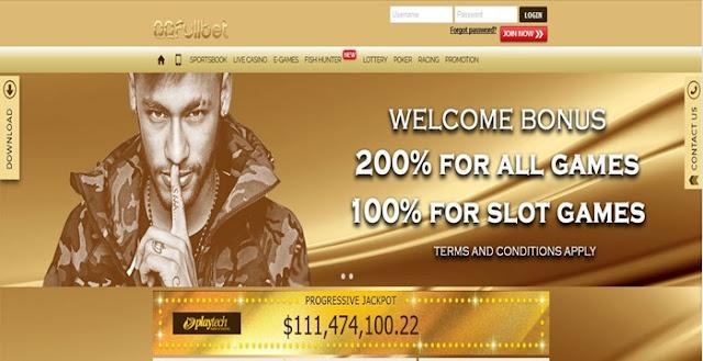 QQfullbet Situs Judi online