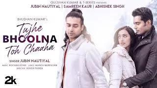 Tujhe-Bhoolna-To-Chaaha-Abhishek-Singh-Samreen-Kaur