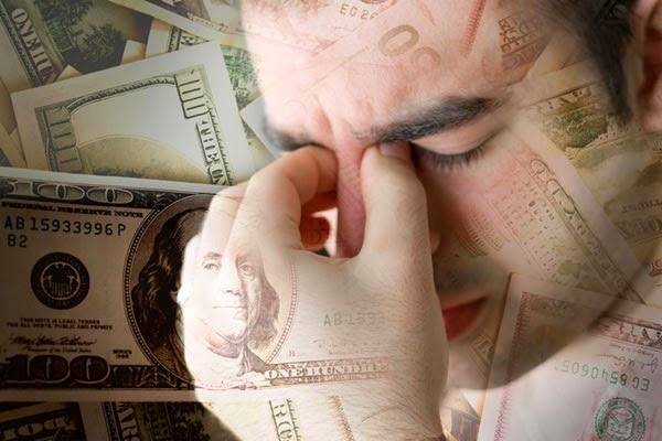 atraer dinero con la mente