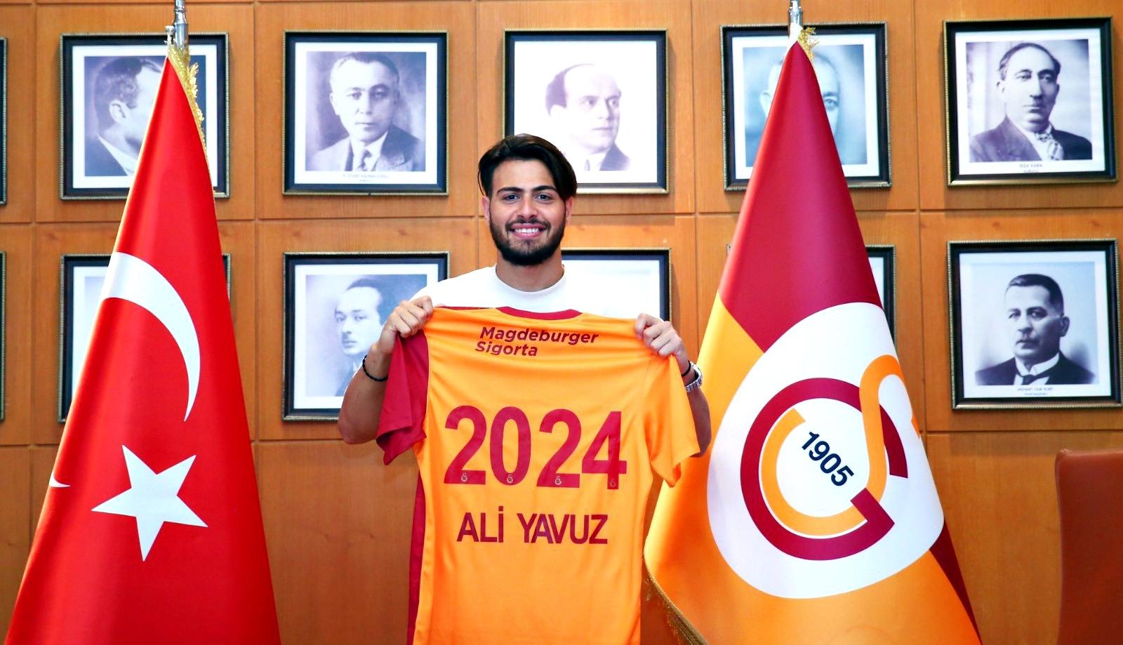 Ali Yavuz Kol