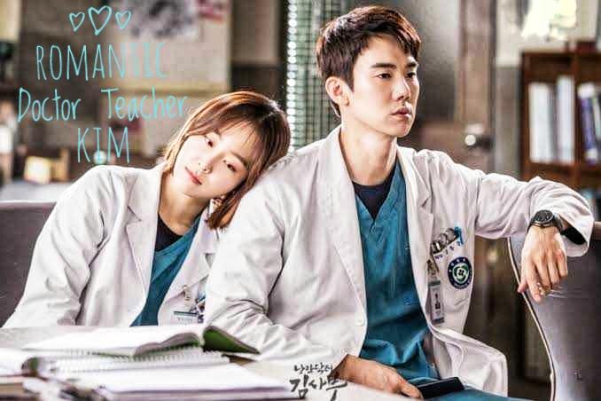 Download Romantic Doctor, Teacher Kim Season 1 Batch Sub Indo