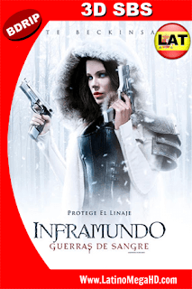 Inframundo: Guerras de Sangre (2016) Latino Full 3D SBS BDRIP 1080P - 2016