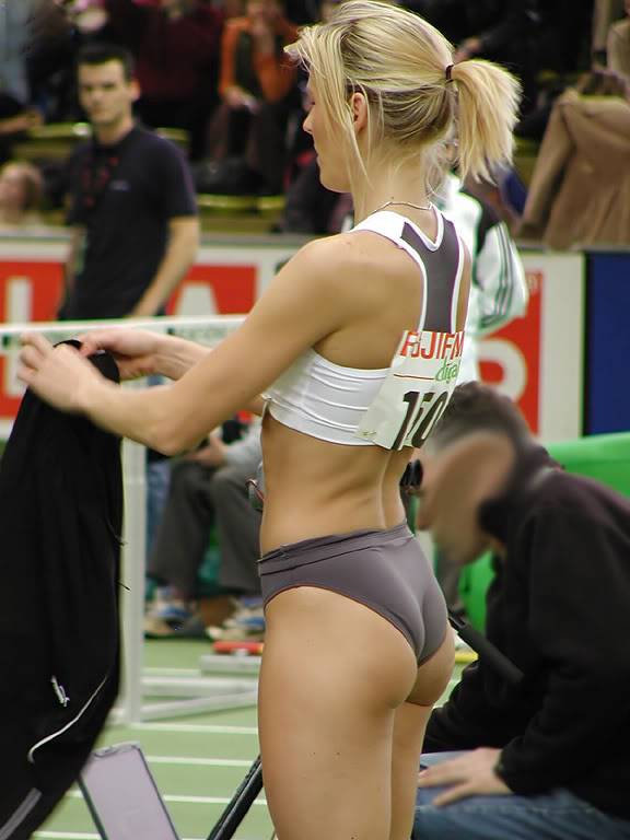 Congratulate, simply nice women athletes asses in shorts can suggest