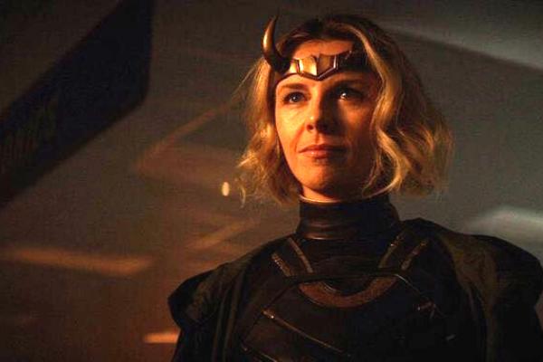Lady Loki Sang Loki Wanita yang Muncul di Serial Loki Terbaru, Siapa Dia?