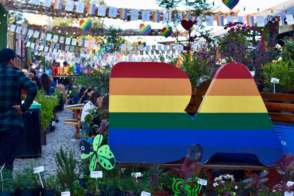 ¿Por qué se celebra el 28 de junio el Día Internacional del Orgullo LGBT?